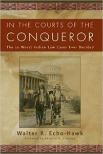 Book cover for In the Courts of the Conqueror