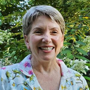 Mary Fitzpatrick headshot
