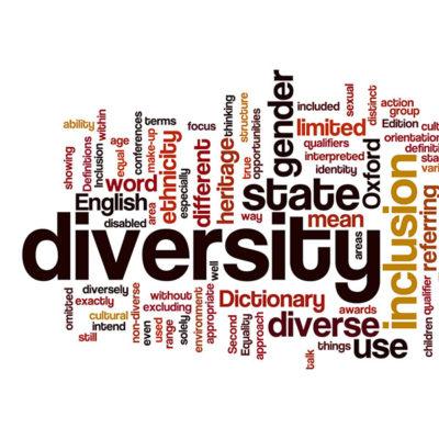 Diversity Wordle