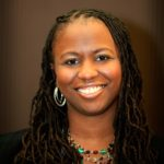 Sherri A. Charleston headshot