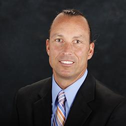 Doug Tiedt Headshot