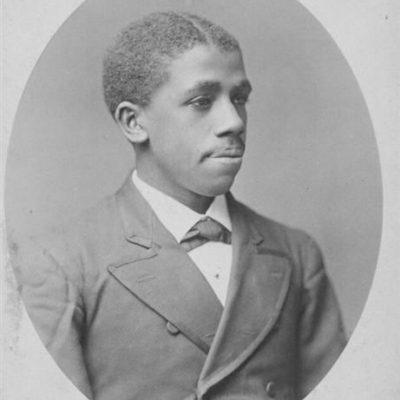 Edward Alexander Bouchet