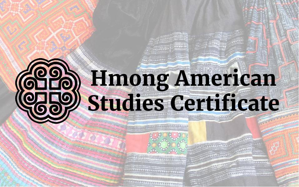 Student Led Hmong American Studies Certificate Gaining Momentum At