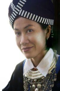 Hmong Author Mai Neng Moua