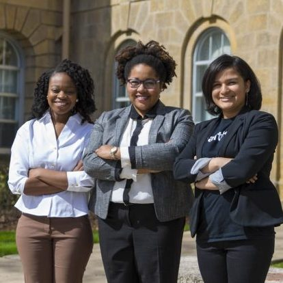 UW-Madison Jones Foundation Research Scholars