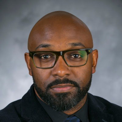 Raymond Neal, LCICE Facilitator