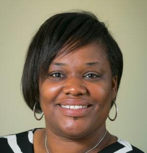 Interim Senior Development Director Tracy Williams-Maclin