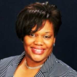 Tracy Williams Portrait