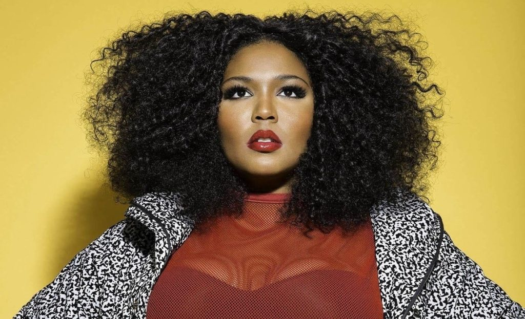 Lizzo performs Sept. 23 as part of the Wisconsin Union Theater's 2017-18 Season.