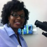 Beverly Hutcherson, Outreach and Communications Manager, Diversity and Inclusion and Career Pathways Coordinator at the School of Medicine and Public Health