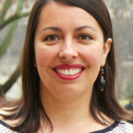 Taucia Gonzalez, Assistant Professor of Special Education, Department of Rehabilitation Psychology and Special Education