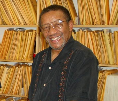 James Latimer, Emeritus Professor of Music at the University of Wisconsin-Madison