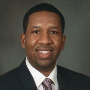 Edward Brown Jr. headshot