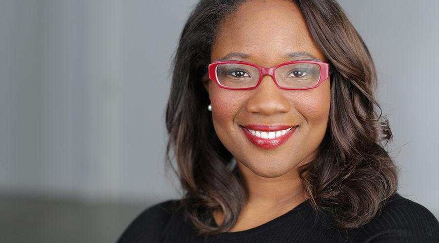 Talithia Williams, Ph.D.