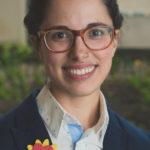 Katherine Charek Briggs headshot