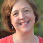 Kathleen Culver headshot