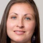 Melissa Metoxen headshot