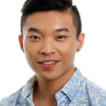 Ken Mok headshot