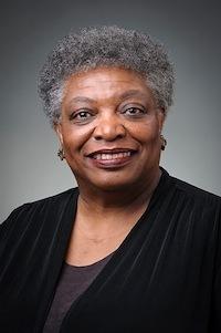 Gloria Hawkins headshot