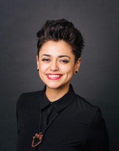 Laura Minero-Meza headshot