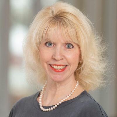 Wendi Steinberg headshot