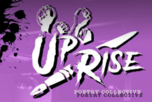 Uprise Poetry Collective logo