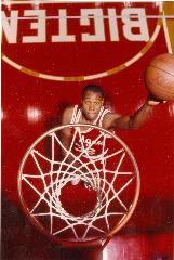 Trent Jackson, UW Athletic Hall of Fame