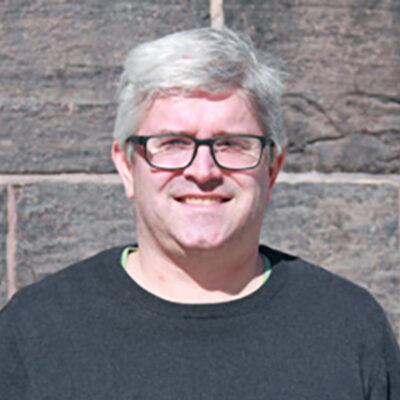 Headshot of Nathan Schulfer