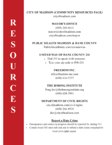 Screenshot of a resources PDF. Click to view.