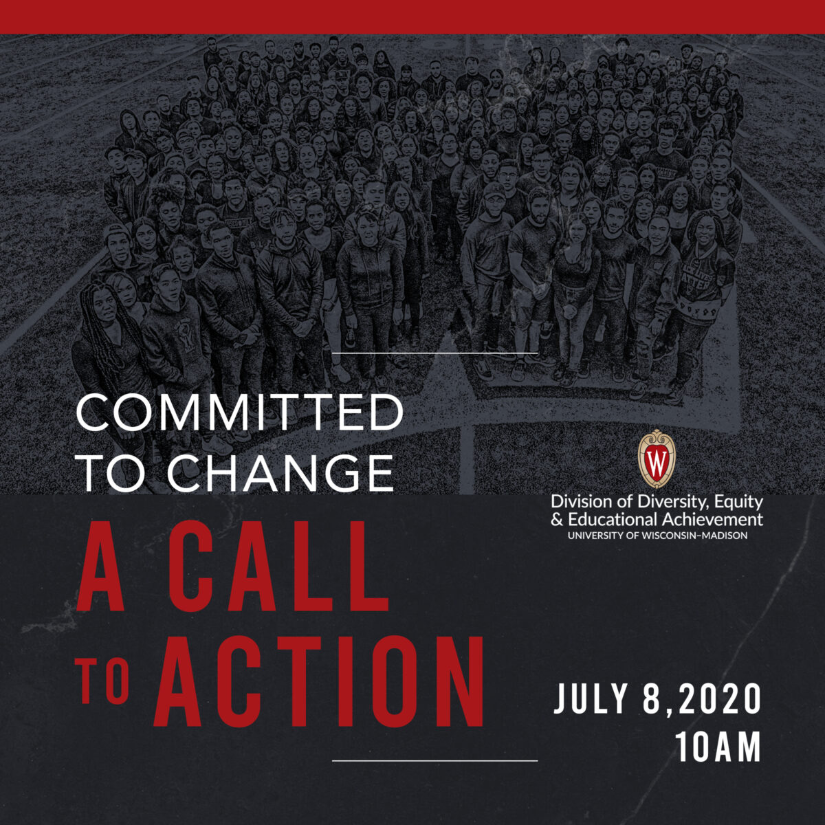 Committed to Change: A Call to Action