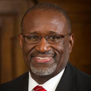 Headshot of Dr. Eric Williams