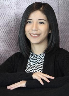 Headshot of Jessica Perez-Chavez