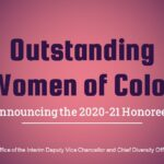 Outstanding Women of Color
