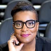 Headshot of Kareeda Chones-Aguam