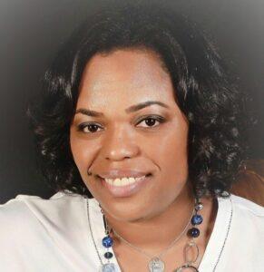 Syneathia LaGrant, VP Enterprise Learning and Leadership Devt ManpowerGroup
