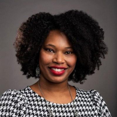 Headshot of Renita Clayton