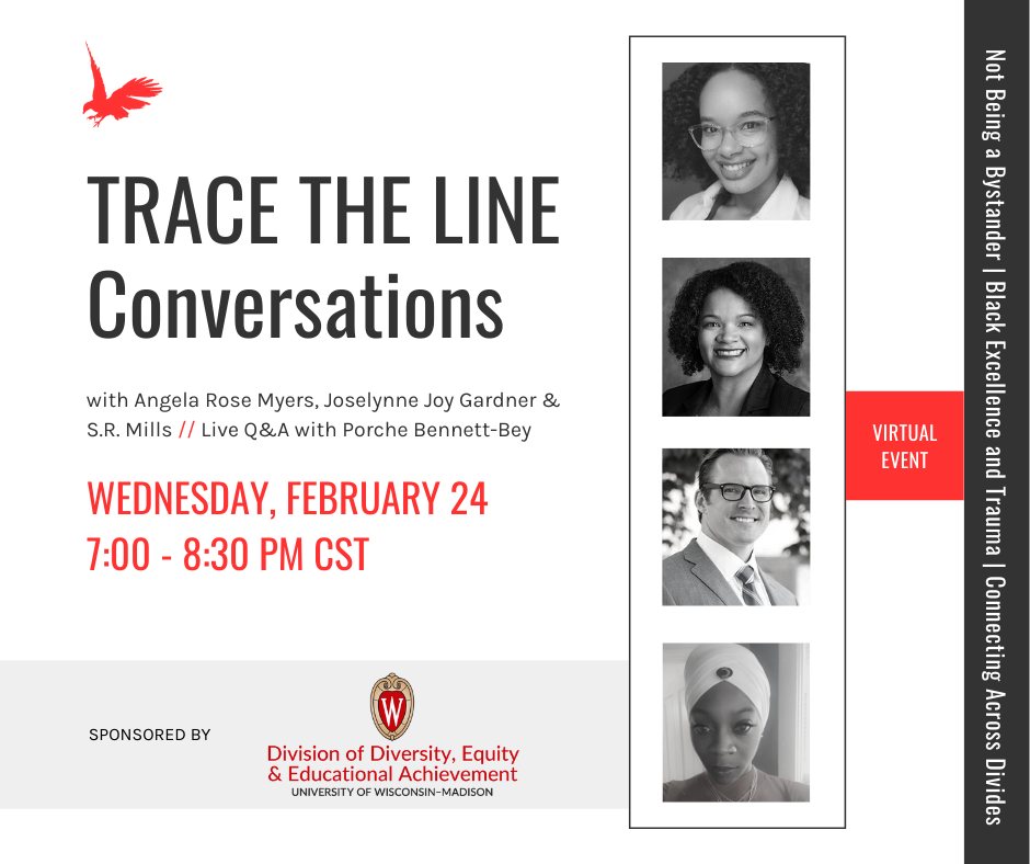 Trace the Line Conversation