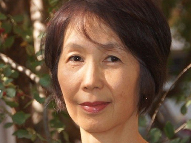 Peggy Choy is an associate professor at UW-Madison, artistic director/choreographer of Peggy Choy Dance, and CEO of The Ki Project Inc.