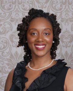 Headshot of Torsheika Maddox