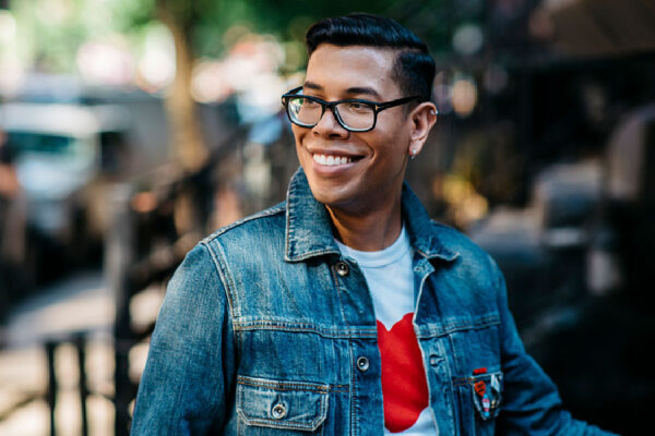 Steven Canals, Creator and Executive Producer of FX Drama Series 'Pose'