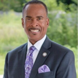 Headshot of Derrick L. Smith