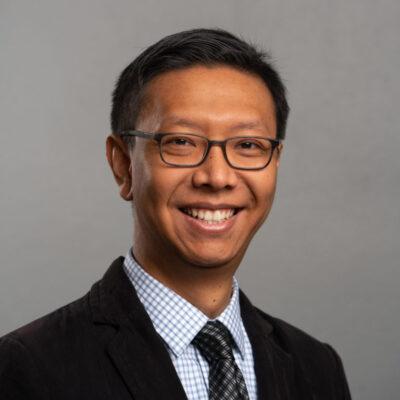 christopher yue portrait